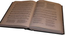 Open Hymnal Project Logo